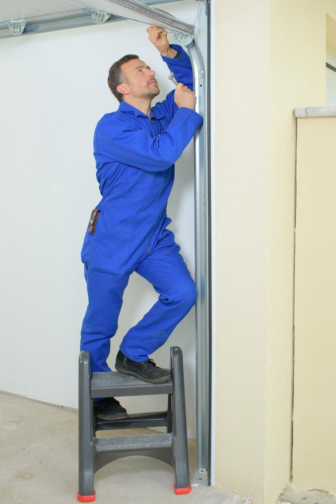 3 Garage Door Maintenance Tips To Prepare It For The