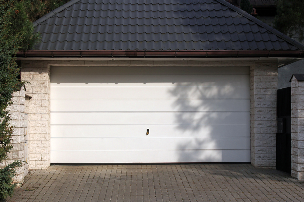 3 Major Signs Youre Overdue For Garage Door Repairs Automatic