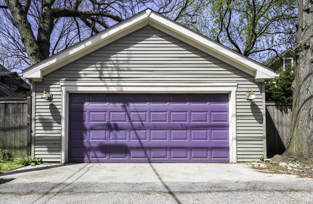 4 Unique Ideas For Custom Garage Doors Garage Door Service Paul