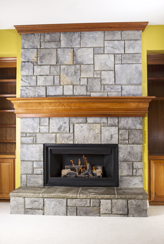 Top 3 Benefits Of Installing A Gas Fireplace In Your Home