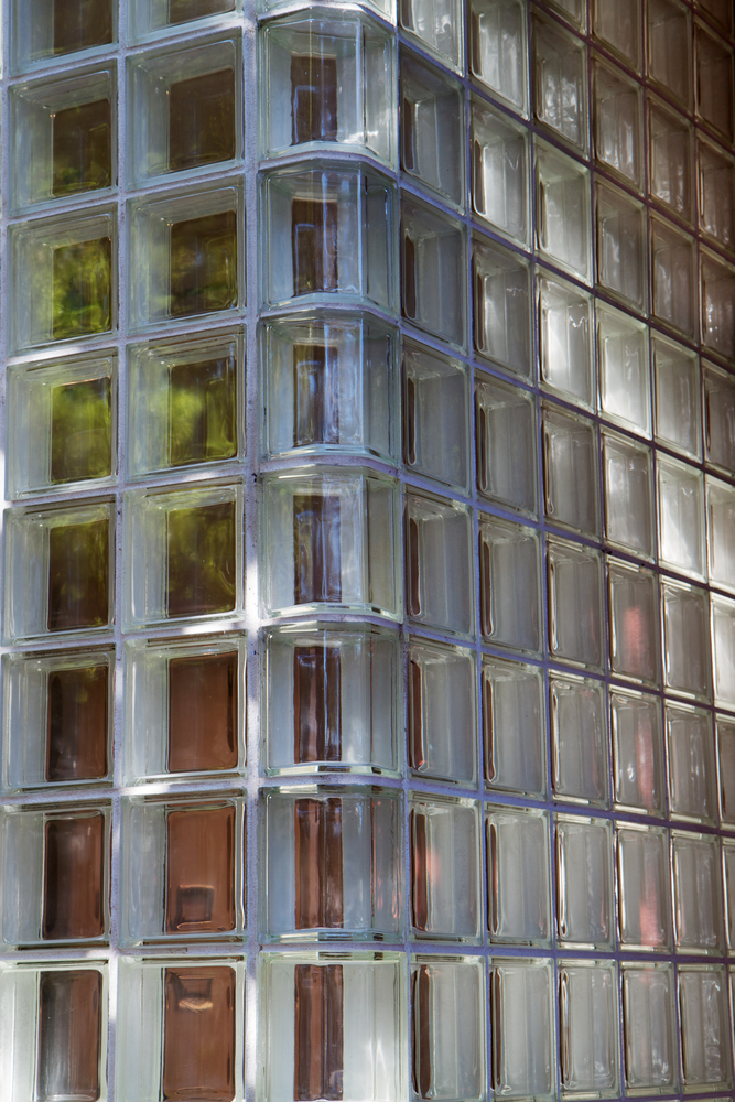 glass-block