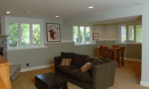 48 Reasons Why You Need Basement Finishing TLC Remodeling Crystal Fascinating Basement Remodeling Minneapolis