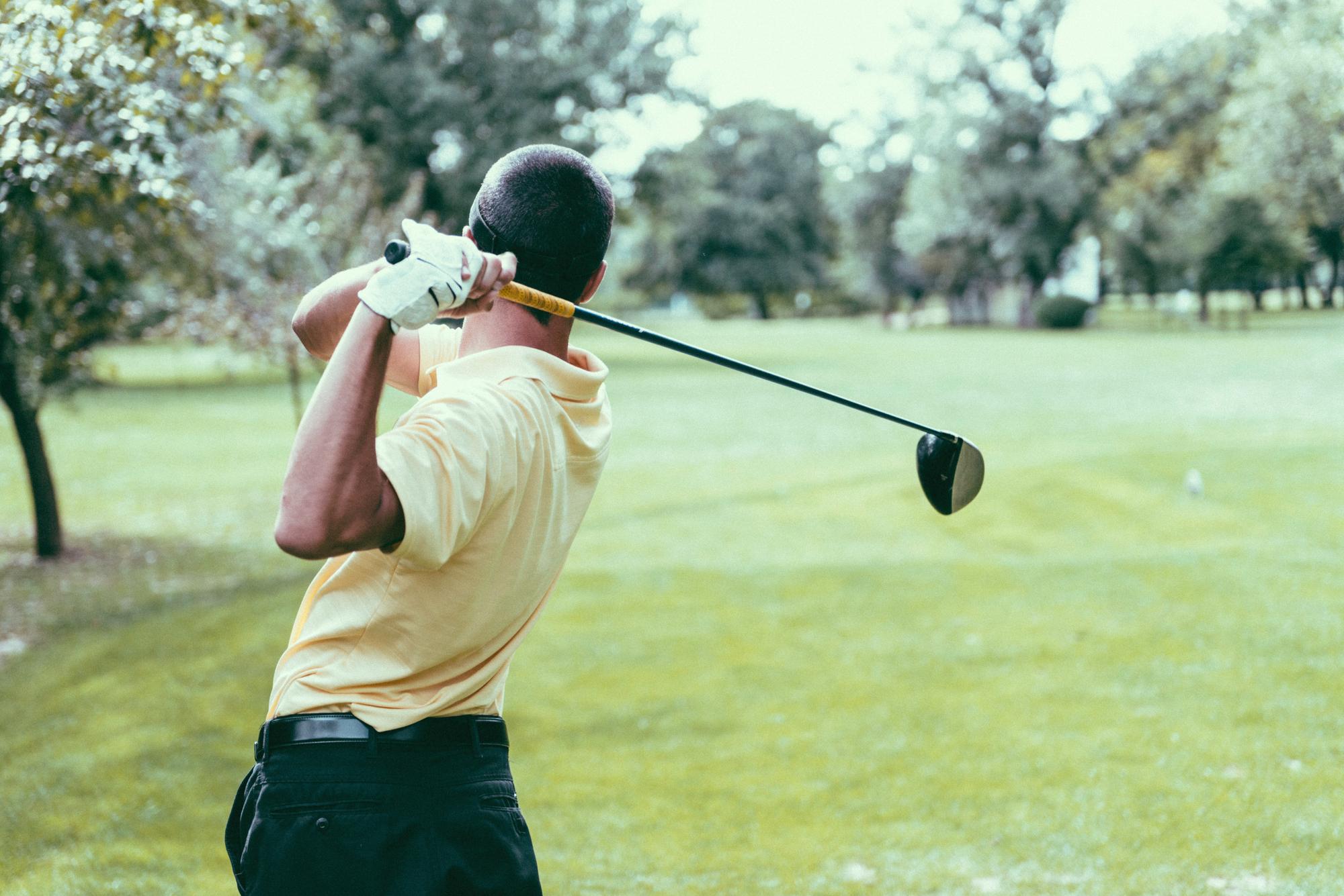 golf Cincinnati, OH