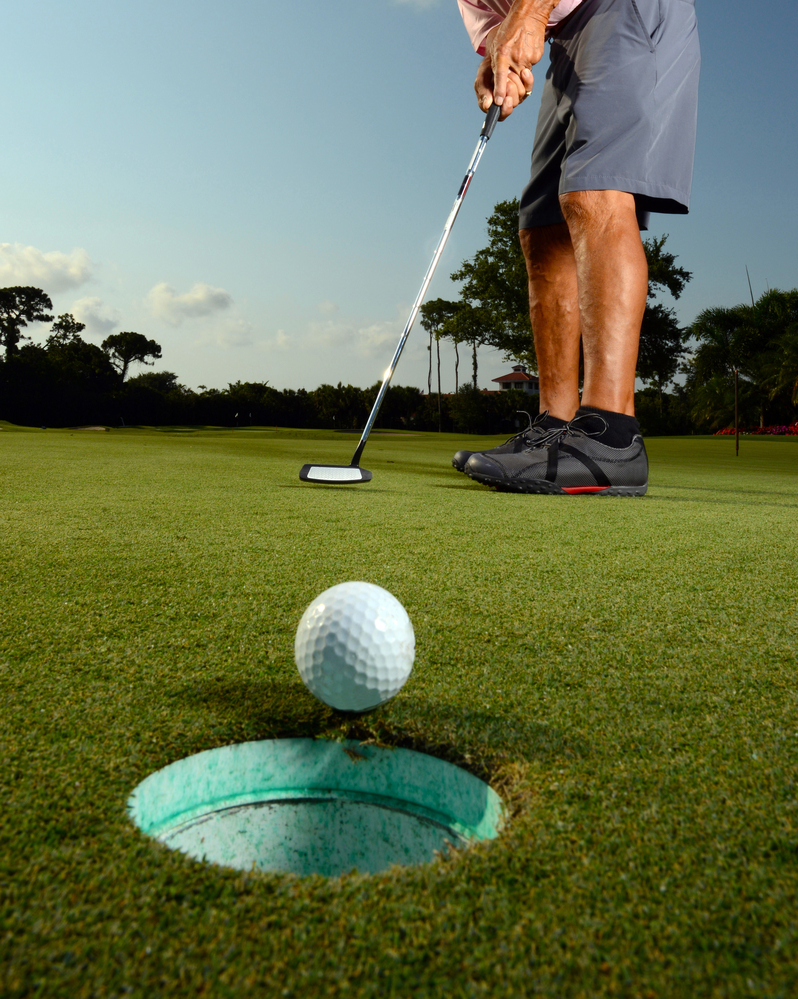 7 Terms You Should Know Before Going to the Golf Course - Ko
