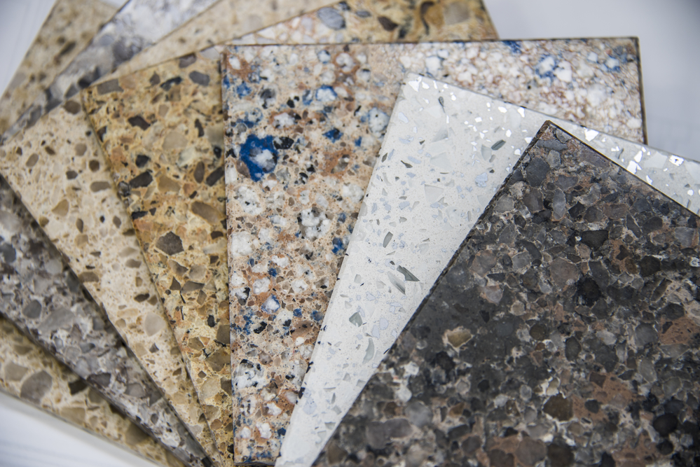 Pricing New Granite Counters With The Pros At Stone World