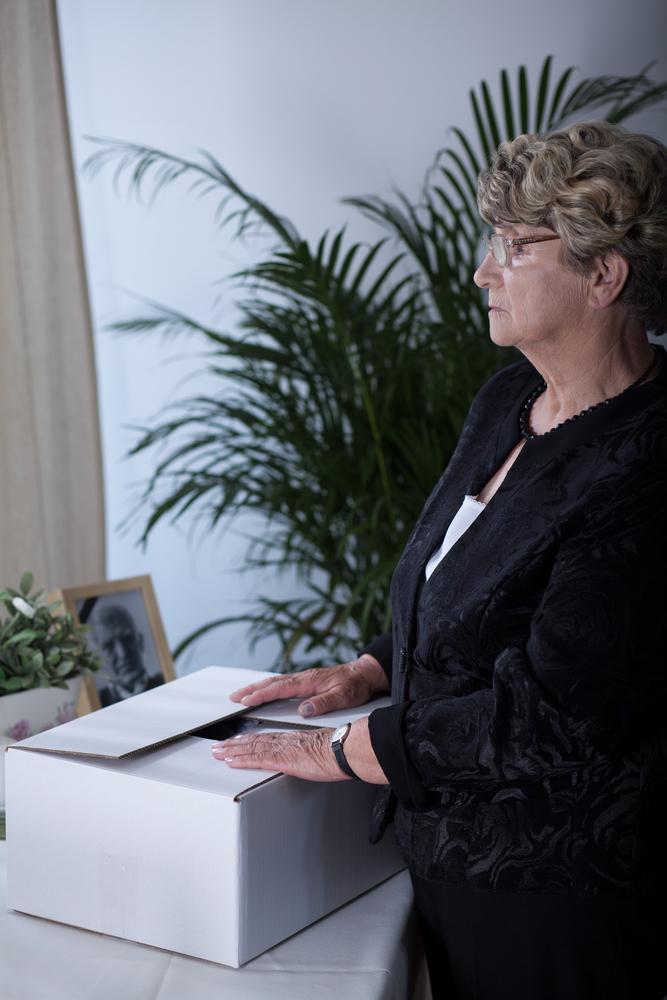 prepaid funeral plan