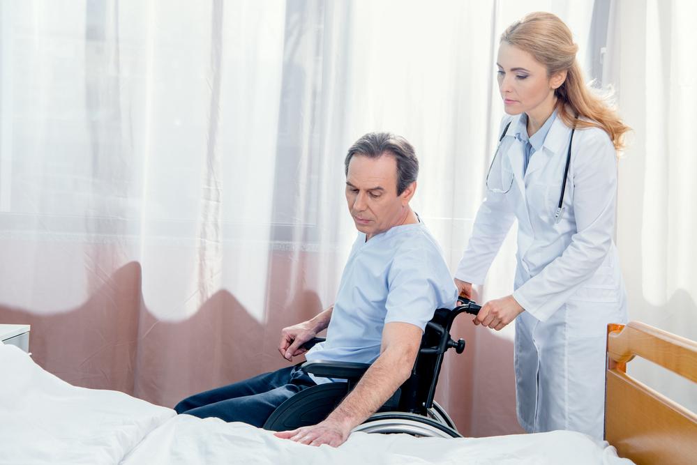 personal injury Groton CT
