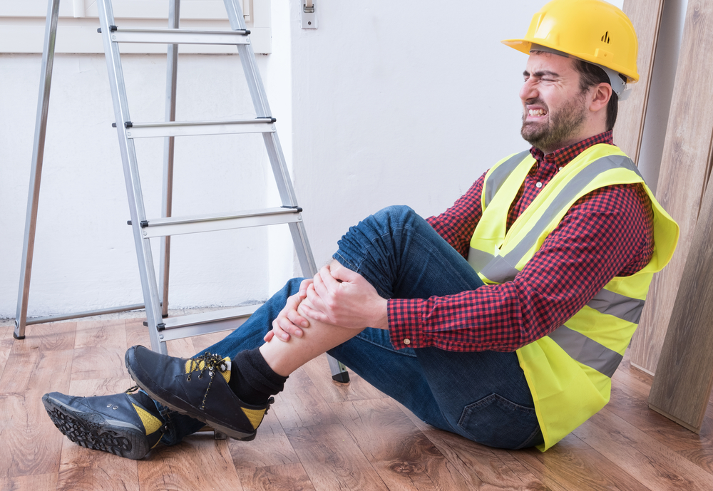 workers' compensation Groton CT