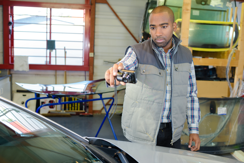 Car Windshield Repair Cincinnati