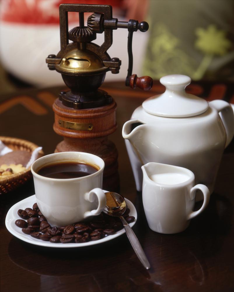 coffee Haleiwa HI