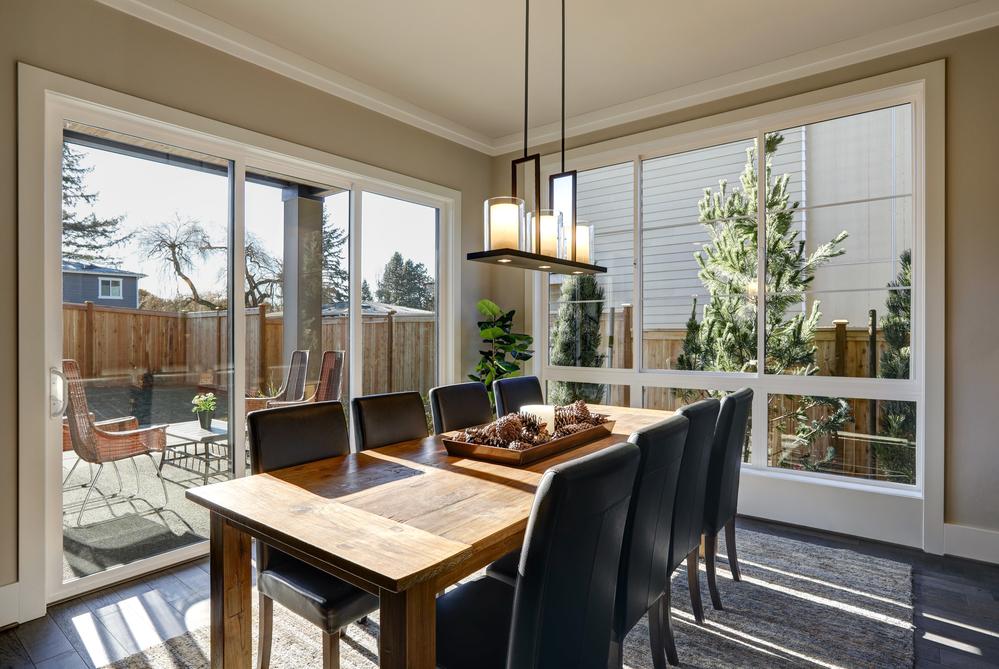 3 Benefits Of An Energy Efficient Exterior Door Pease Warehouse Kitchen Showroom Hamilton