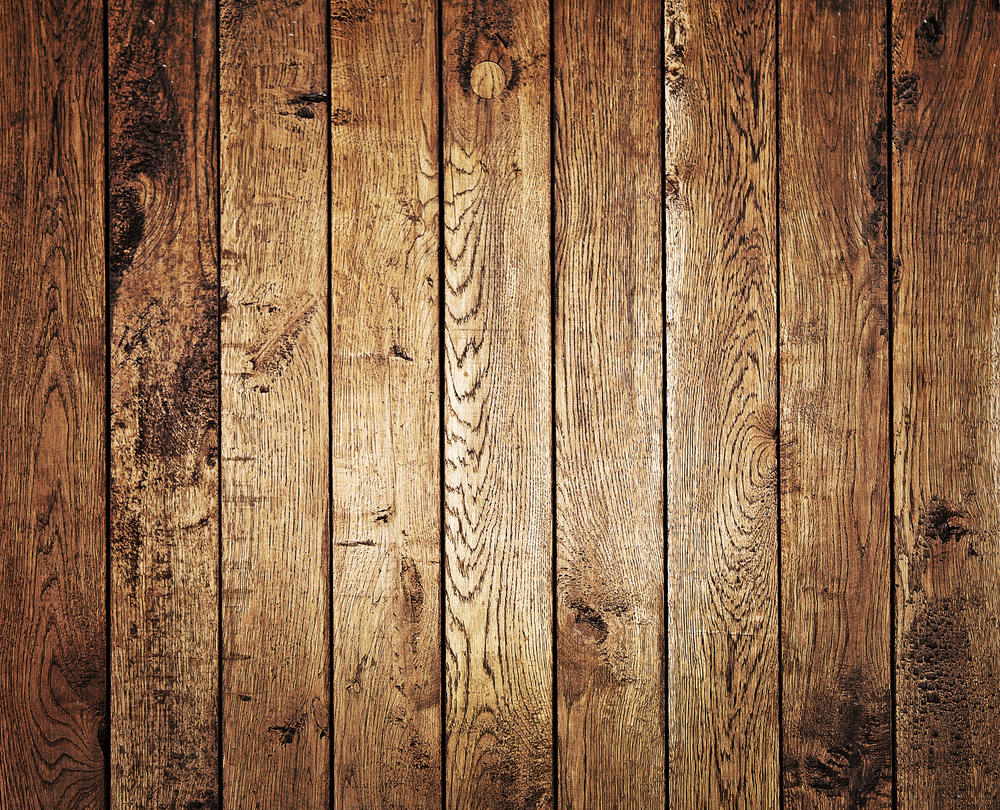Hardwood flooring is attractive and durable, especially if it's ...