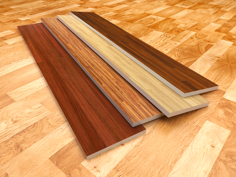 3 Tips For Matching Hardwood Floors With New Flooring