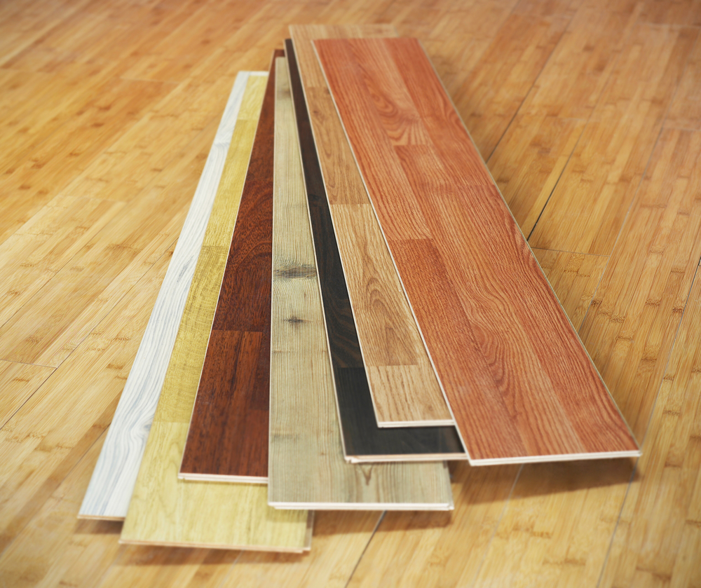 Hardwood floor refinishing professionals talk popular for Hardwood floor choices