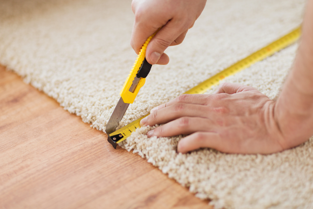 How to know when to replace carpet and wood flooring for How often should you replace carpet
