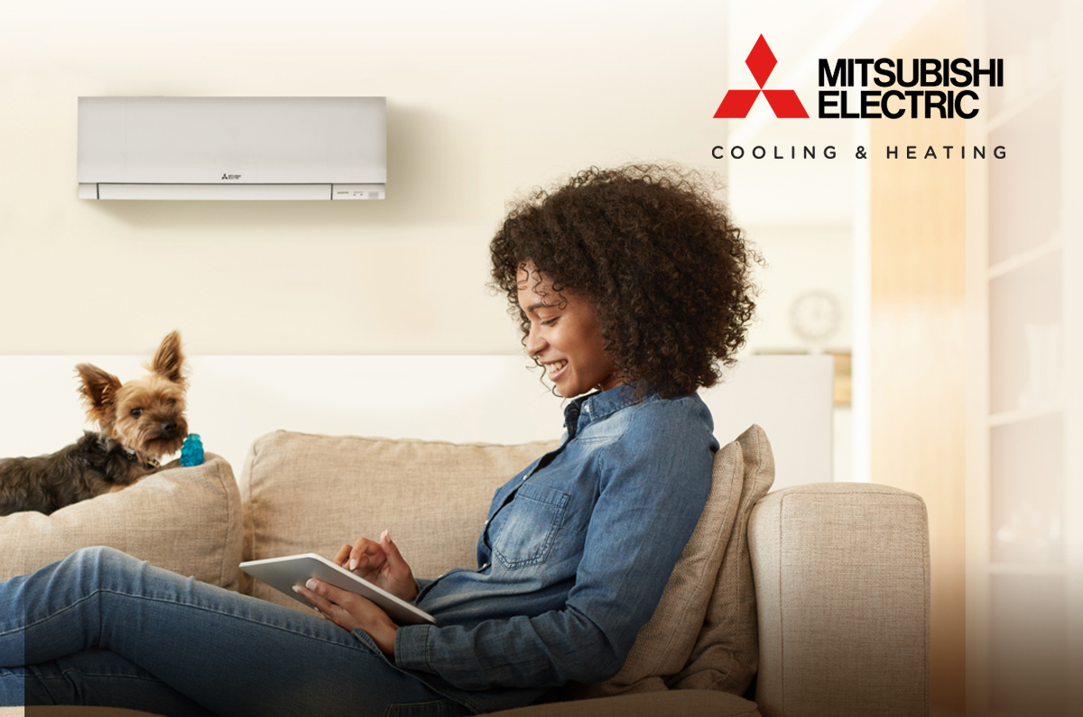 Mitsubishi® electric system
