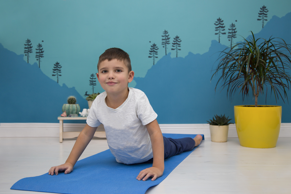gymnastics classes