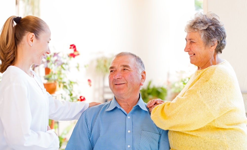 3 Reasons to Enroll in HHA Training & Become a Home Health Aide ...
