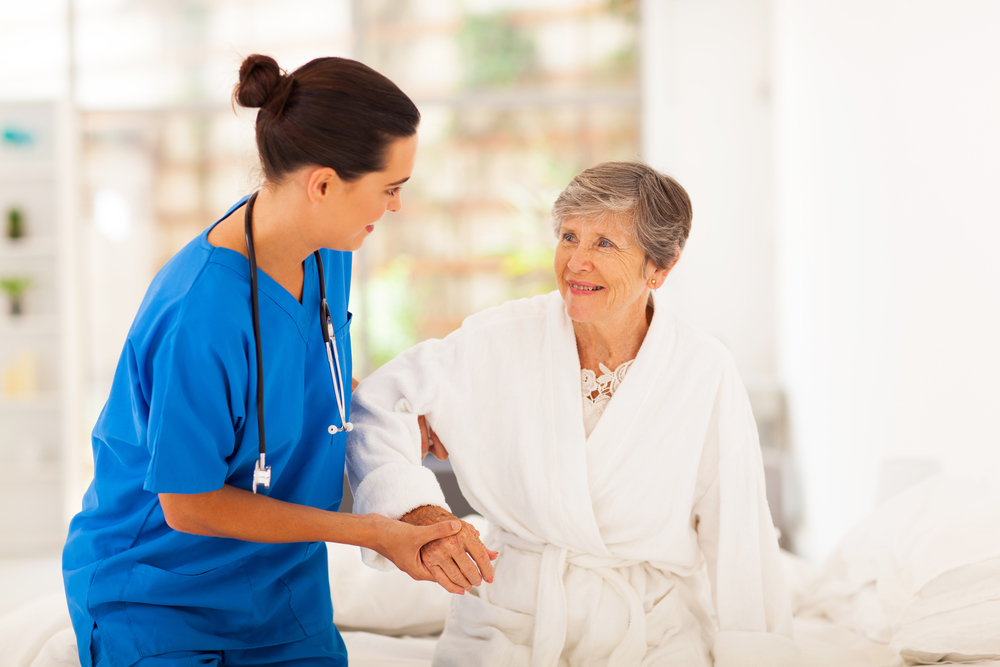 The Importance Of Background Checks For Home Health Aides A Better