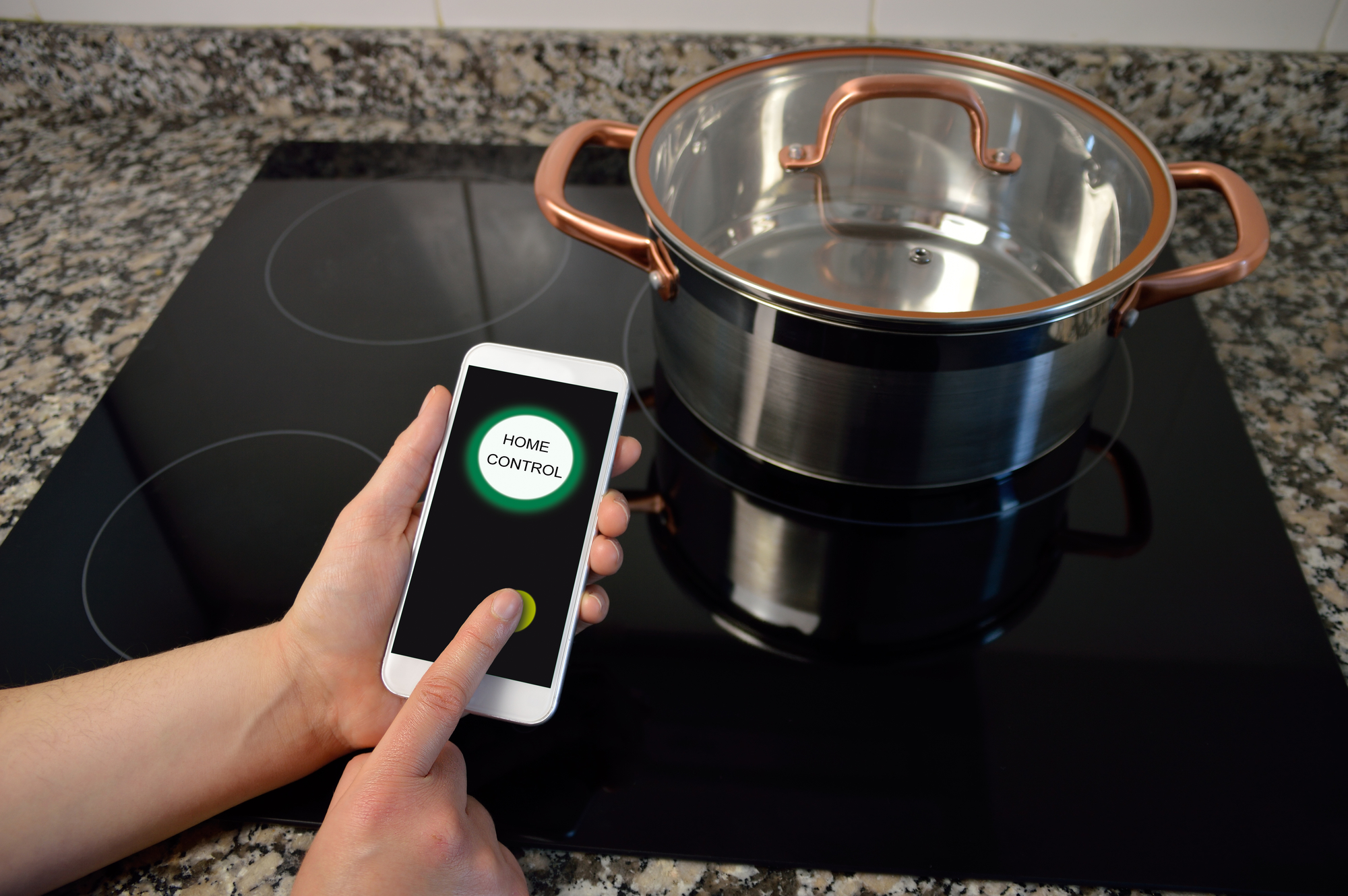 3 Smart Devices To Enhance Your Kitchen