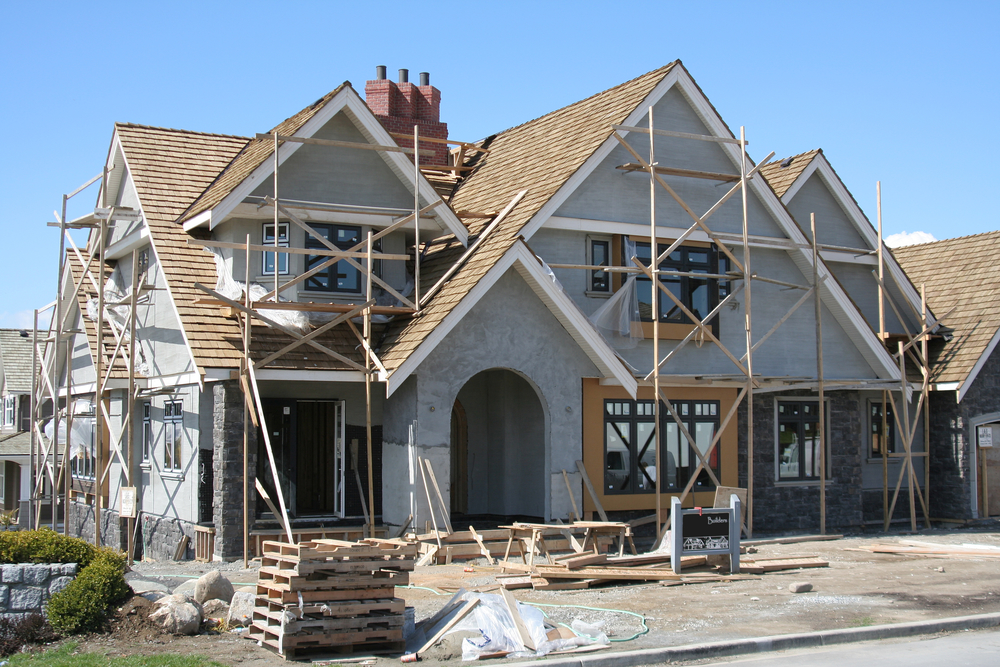 Home builder in St. Paul, MN