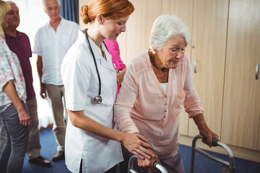 5 questions you need to ask when touring nursing homes