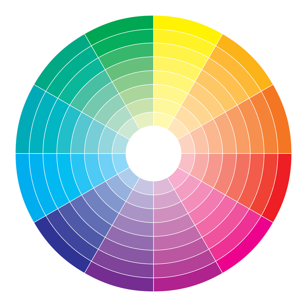 Understand the Color Wheel