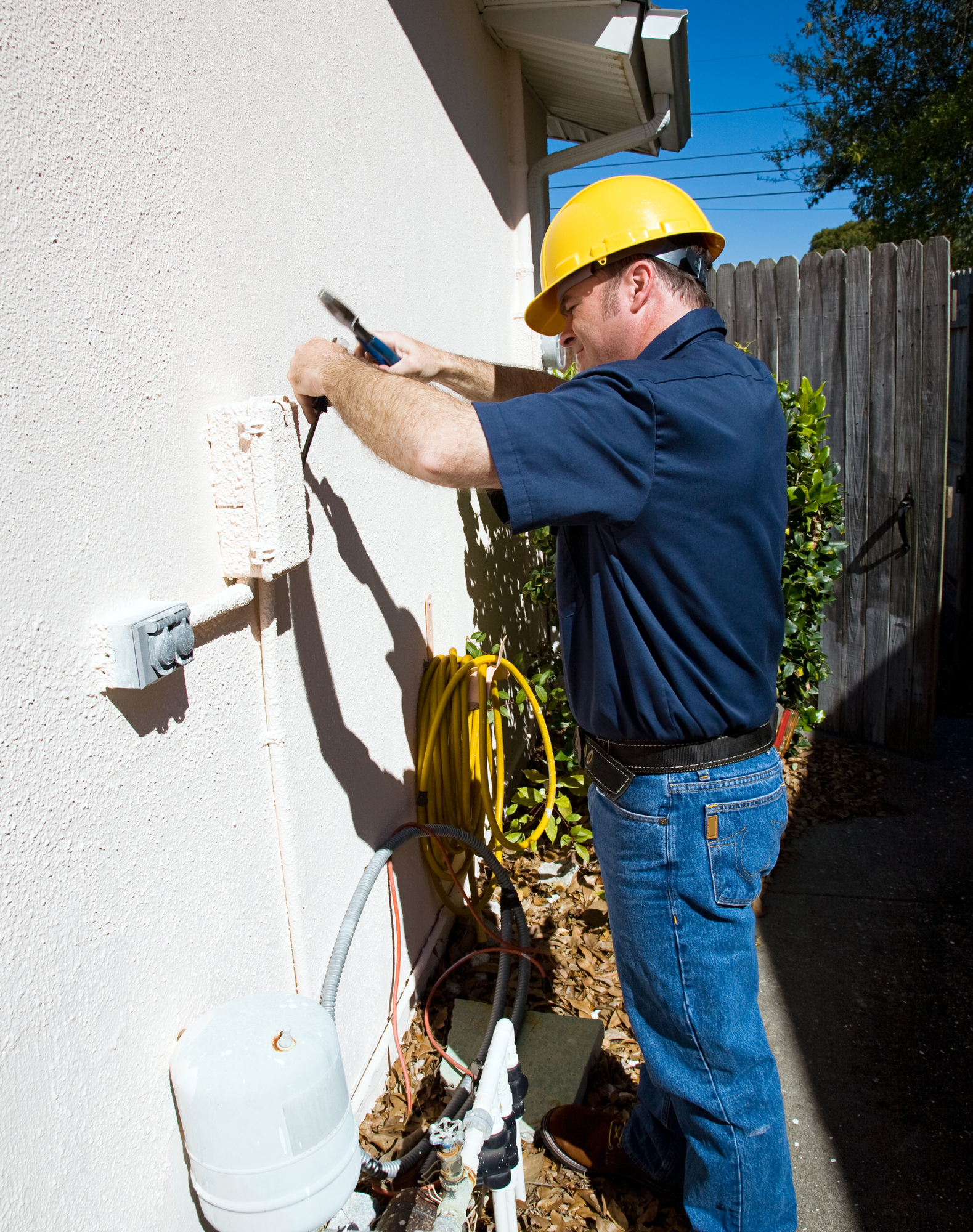 home inspections