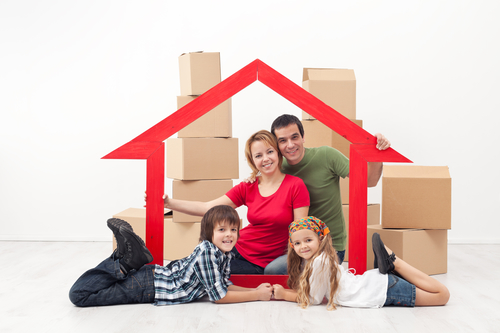 Home insurance in Russellville, AR