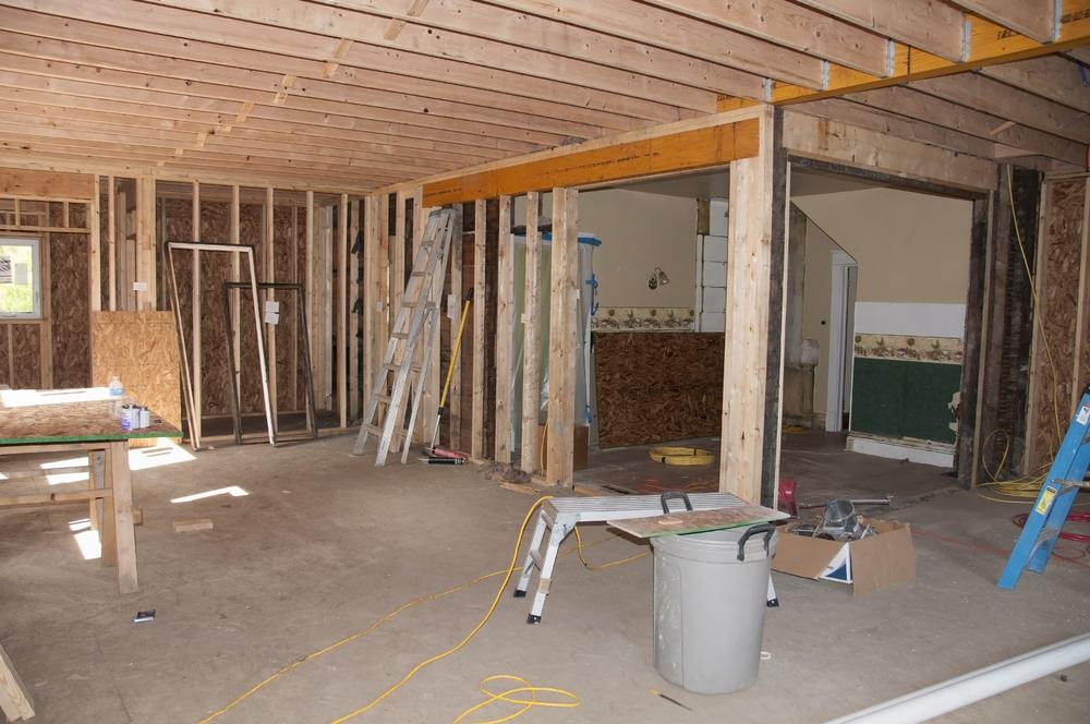 home remodeling webster ny
