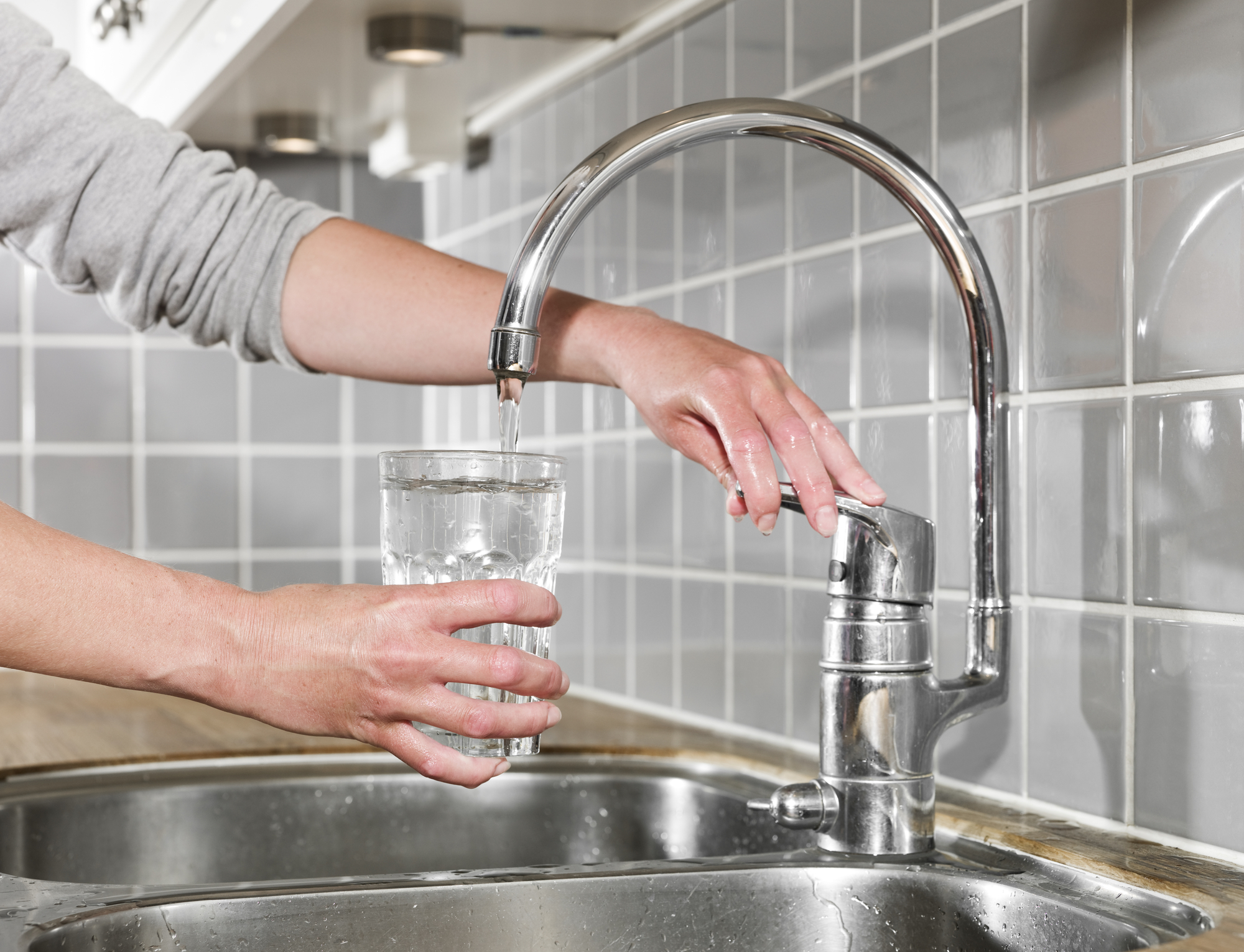 home water system