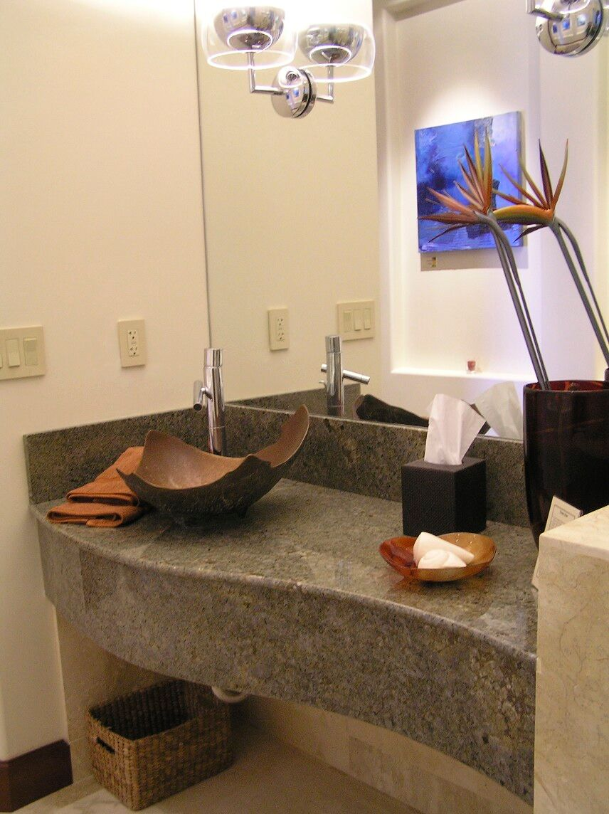 Bathroom Vanities Honolulu bathroom remodel honolulu - bathroom design