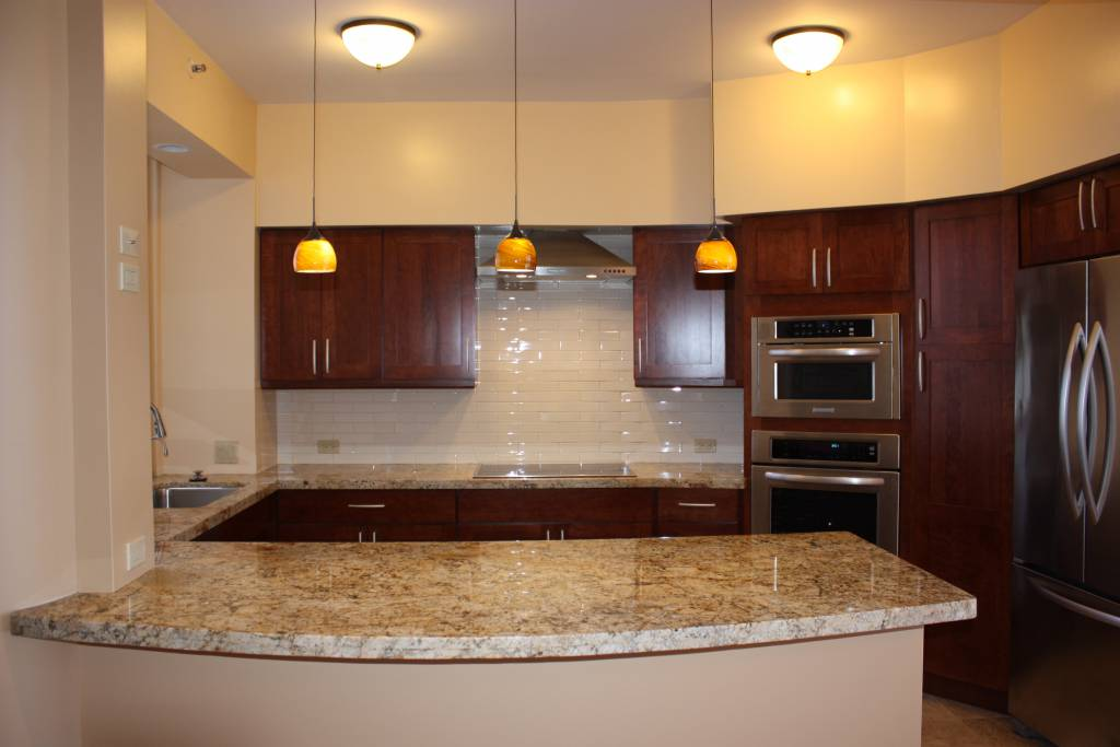 Top 5 Countertop Options for Remodeling Your Kitchen - Homeworks ...