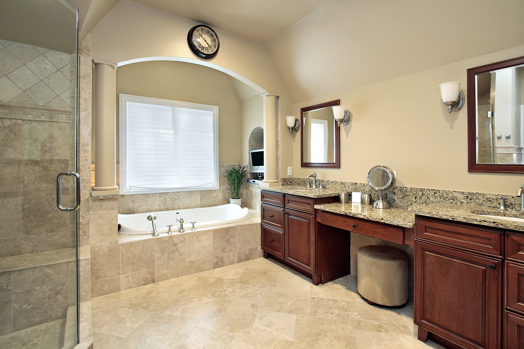 3 Most Durable Materials For Your Bathroom Countertops