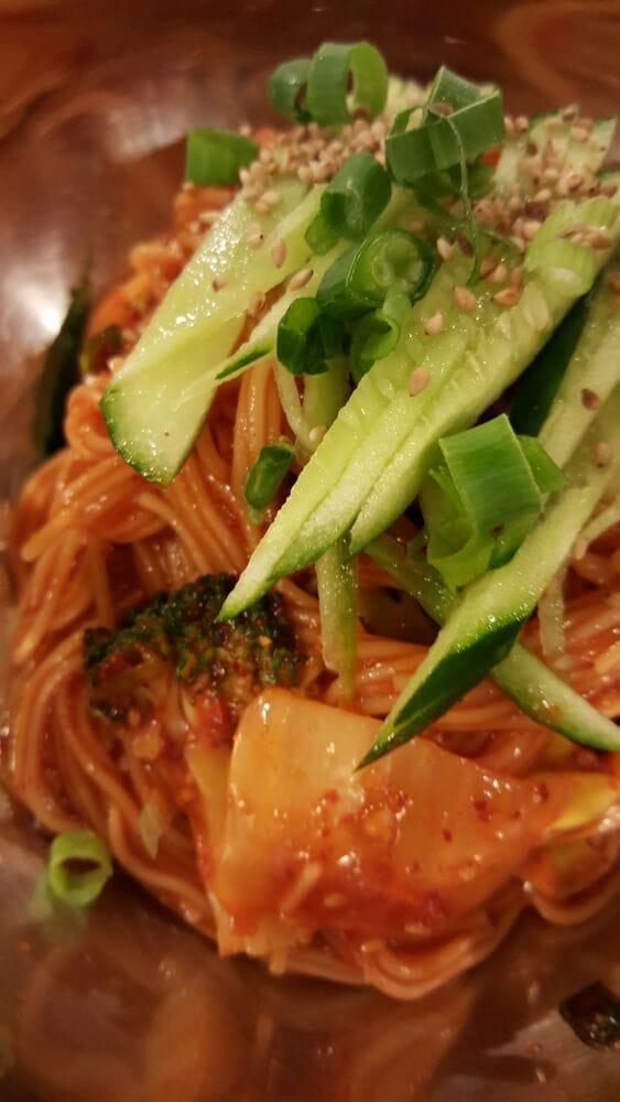 3 major health benefits of korean food new shilawon korean korean food forumfinder Image collections
