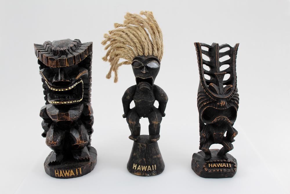 Hawaiian themed gifts