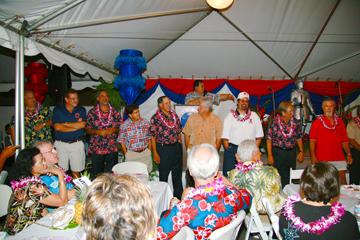 Honolulu, HI alumni