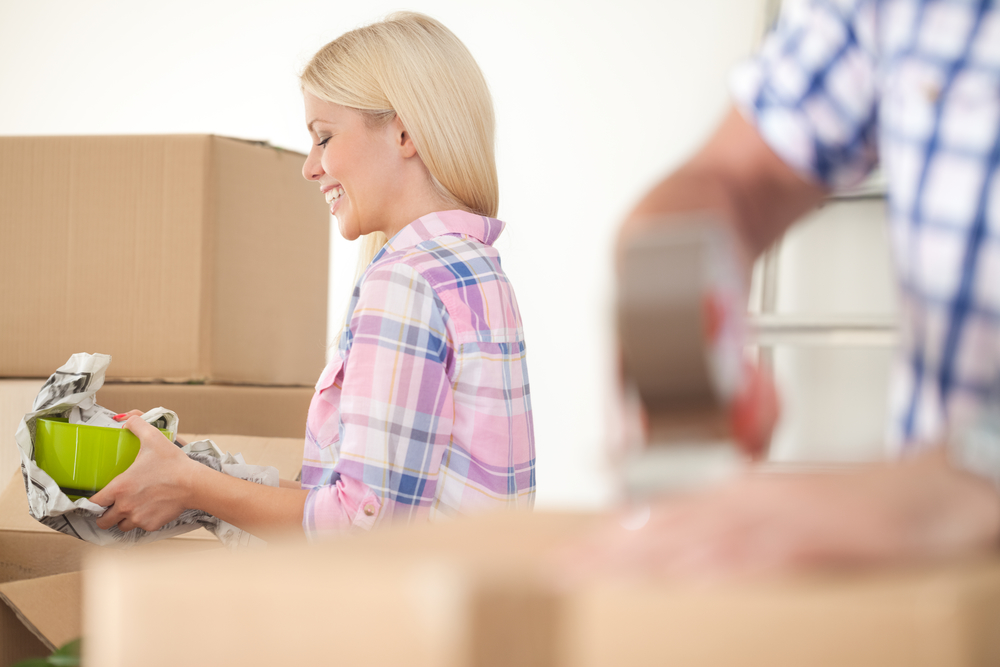 Boxes And Moving Supplies Can Be Purchased From Your Local Moving Company.  Make Sure To Grab A Full Assortment Of Large, Medium, And Heavy Duty Boxes,  ...