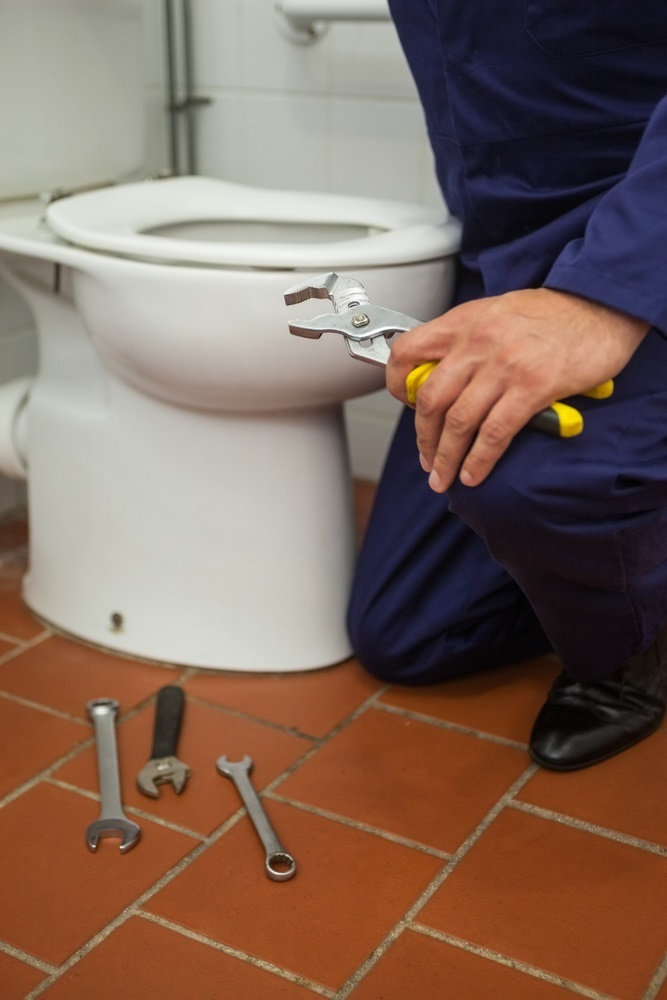 4 most common types of jobs for your plumber low cost for What type of plumbing do i have