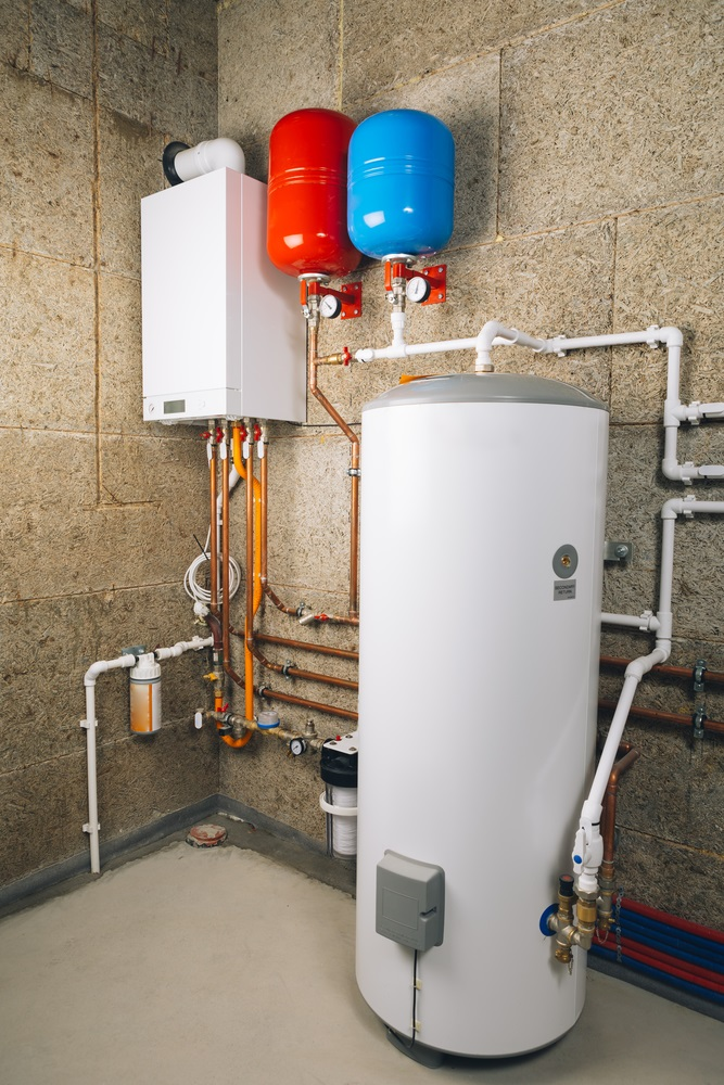 Inline Expansion Tank : Tips for water heater maintenance waialae plumbing