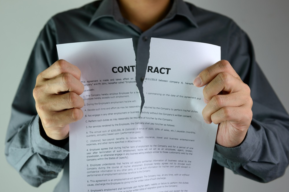 3 Elements Of A Wrongful Termination Case