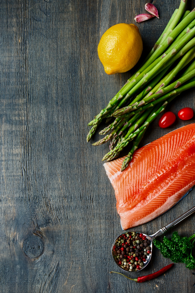 Top 5 facts that make salmon a truly fascinating fish for Is fish considered meat