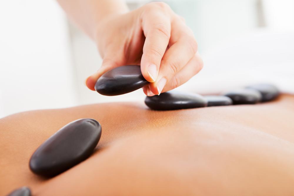 Hot stone massage Cedar Knolls NJ