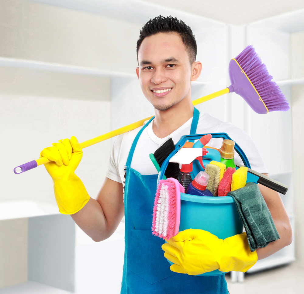 How Often Is a Thorough House Cleaning Necessary? - Final Touch ...