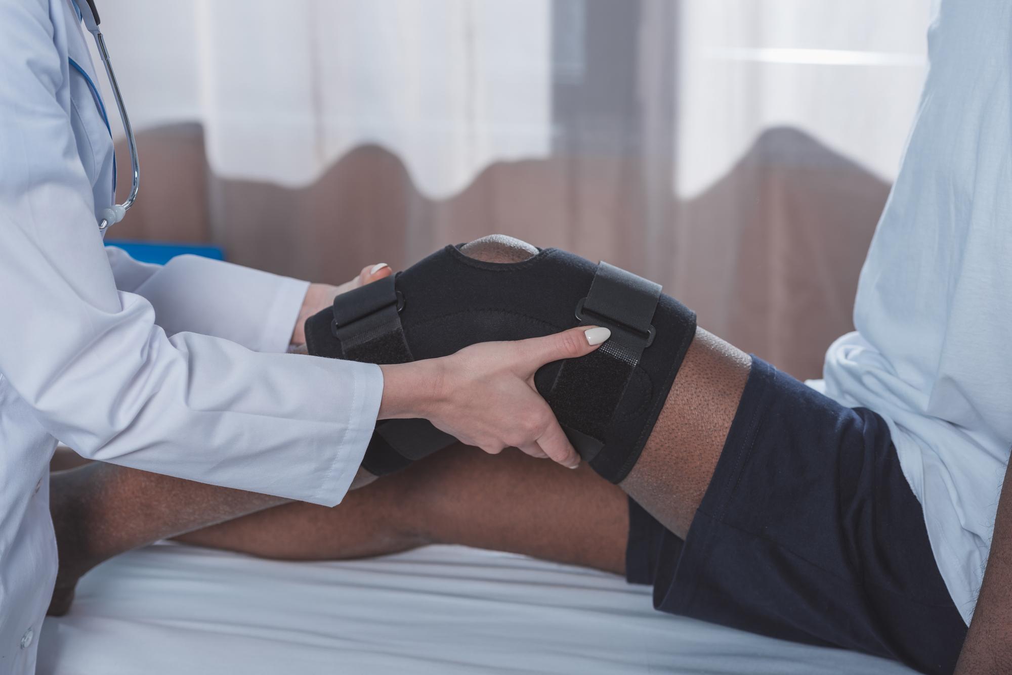 orthopedic doctors
