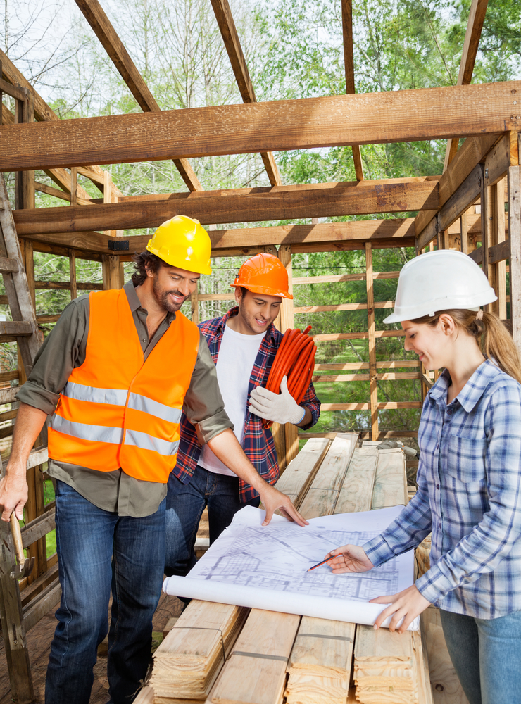 How to find the right builder for your new home sierra for How to find a good home builder