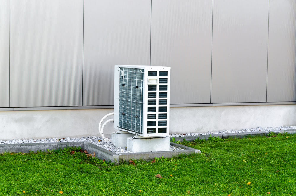 Heat Pumps Vs Air Conditioners The HVAC Breakdown