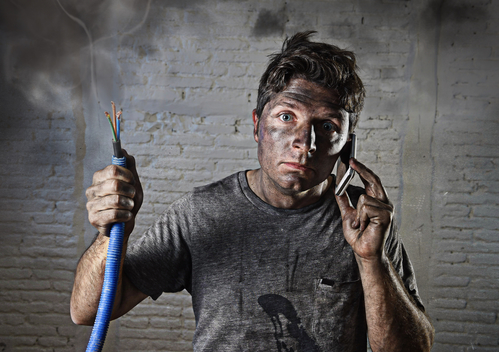 3 Compelling Reasons to Leave Electrical Repairs to the Professionals | ICE Services in Anchorage, AK