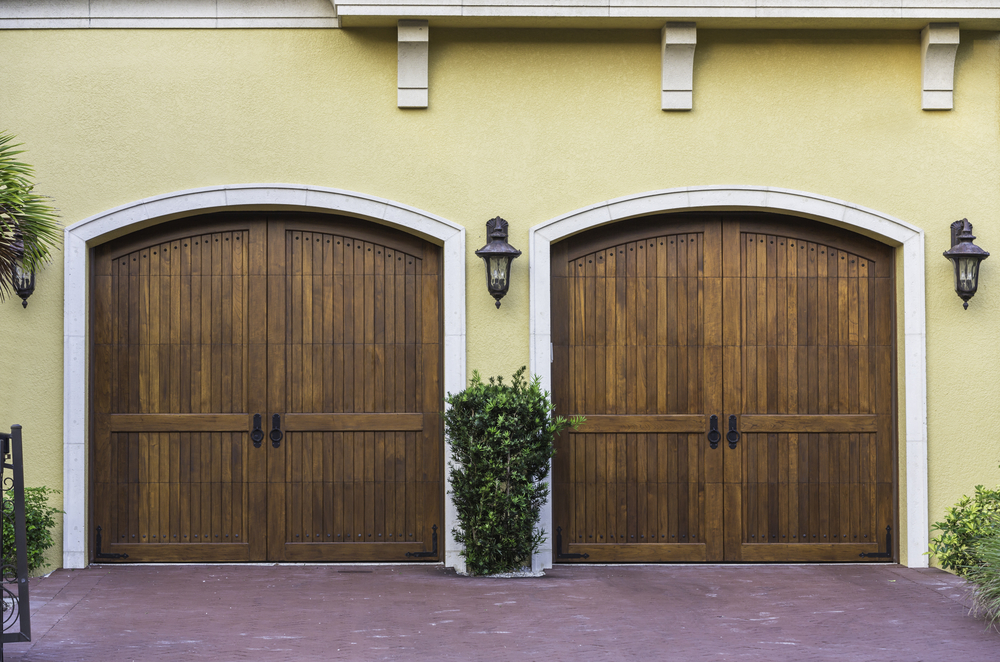 Why Your Garage Doors Need A Carriage House Overlay Howe Overhead