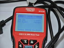 MATCO TOOLS DIAGNOSTIC TOOL MPS700 - Platinum Pawn Tampa